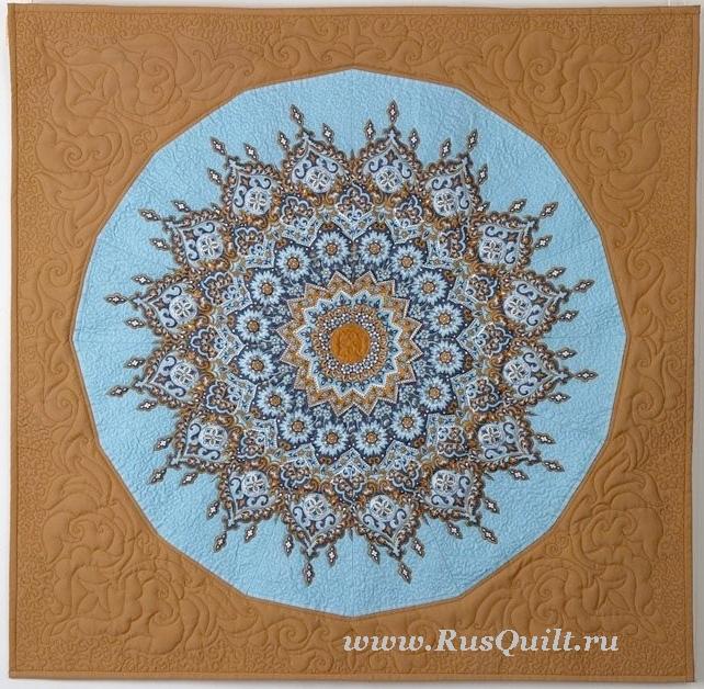 художественное текстильное изделие