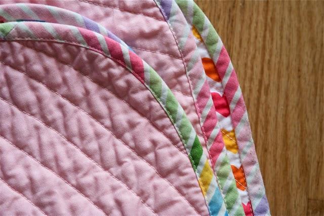 оформление текстильных изделий