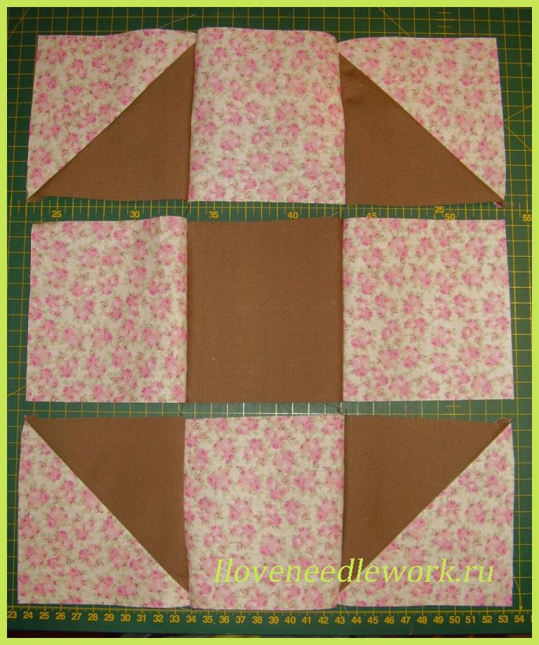 блоки лоскутного шитья