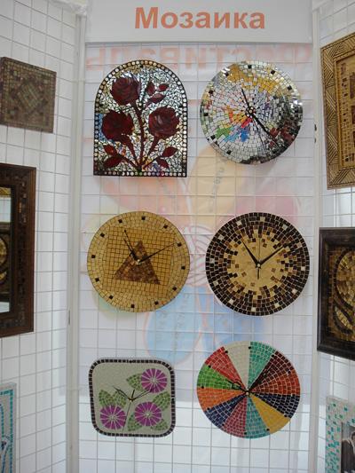 декоративная мозайка