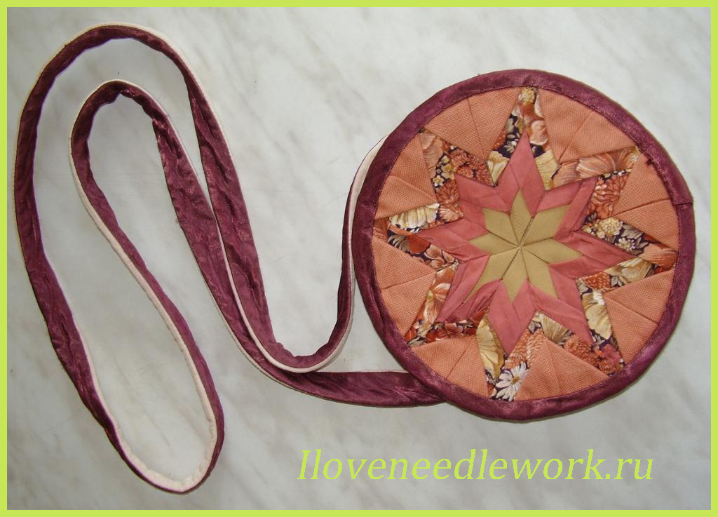 Сумки лоскутные Лоскутное шитьё.