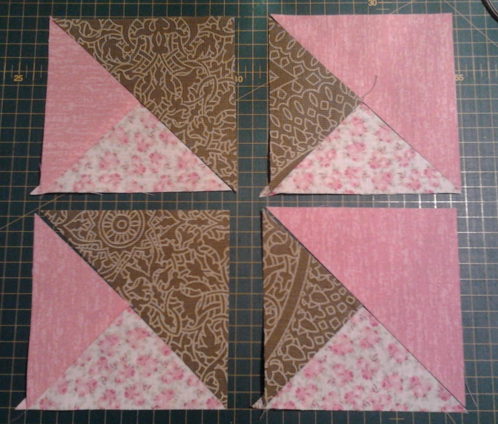 Схемы для пэчворка быстрые квадраты
