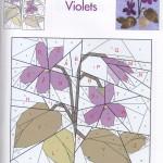 Frebruary's Violets
