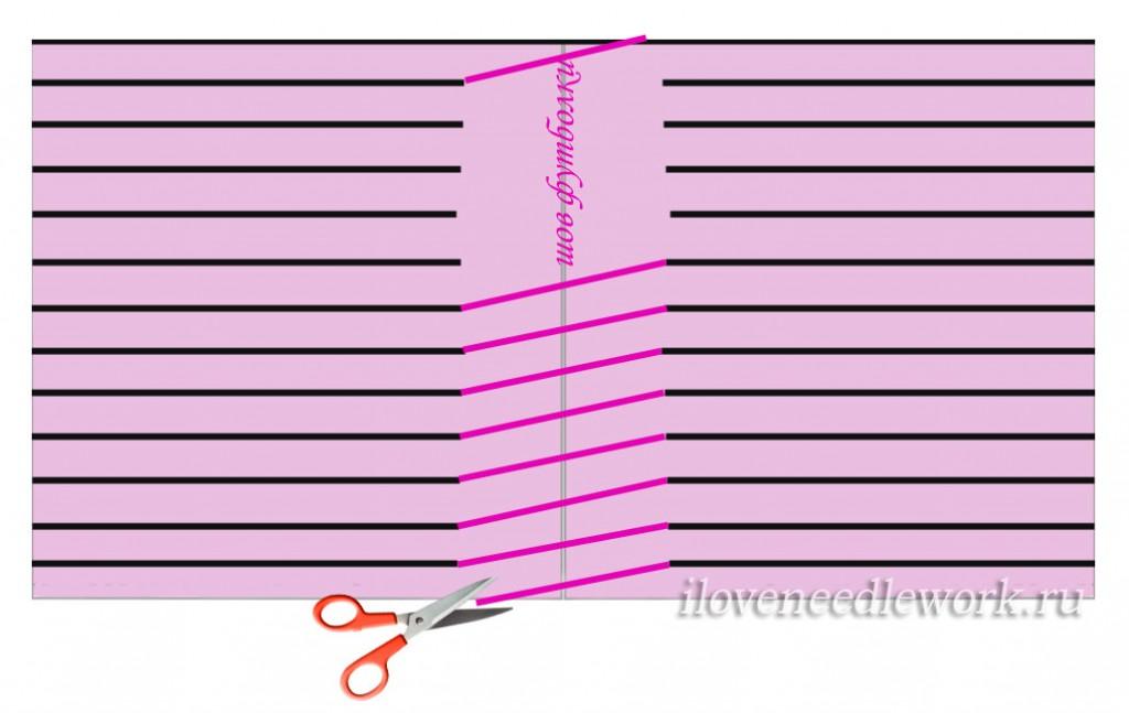 как связать овальный коврик крючком